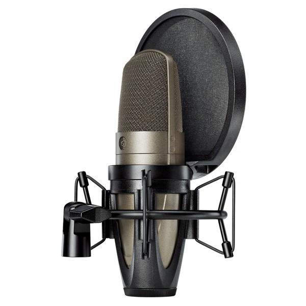 Shure KSM42 Microphone