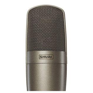 Shure KSM42 Dual-Diaphragm Microphone
