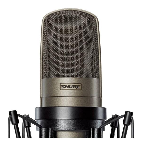 KSM42 Large Microphone