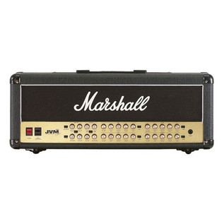 Marshall JVM410H 100W 4-Channel Guitar Amp Head - main