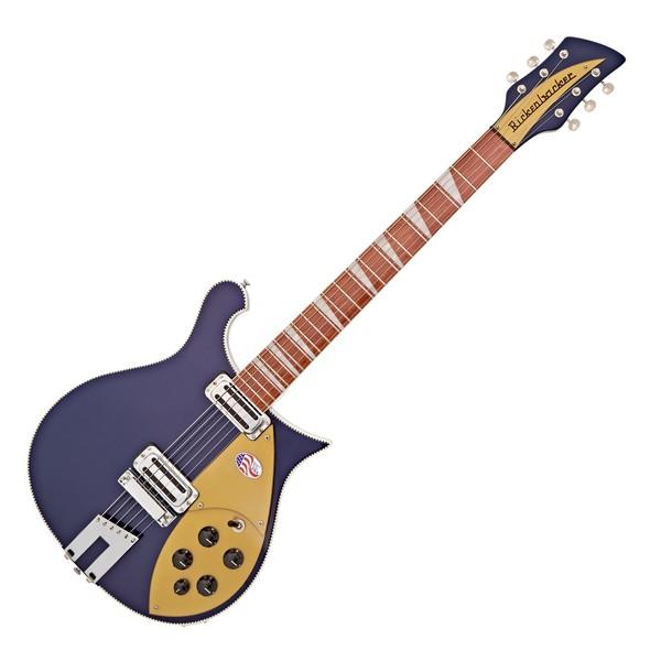 rickenbacker guitars and basses for sale at. Black Bedroom Furniture Sets. Home Design Ideas
