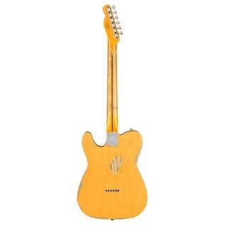 Fender Custom Shop 1953 Heavy Relic Telecaster, Blonde