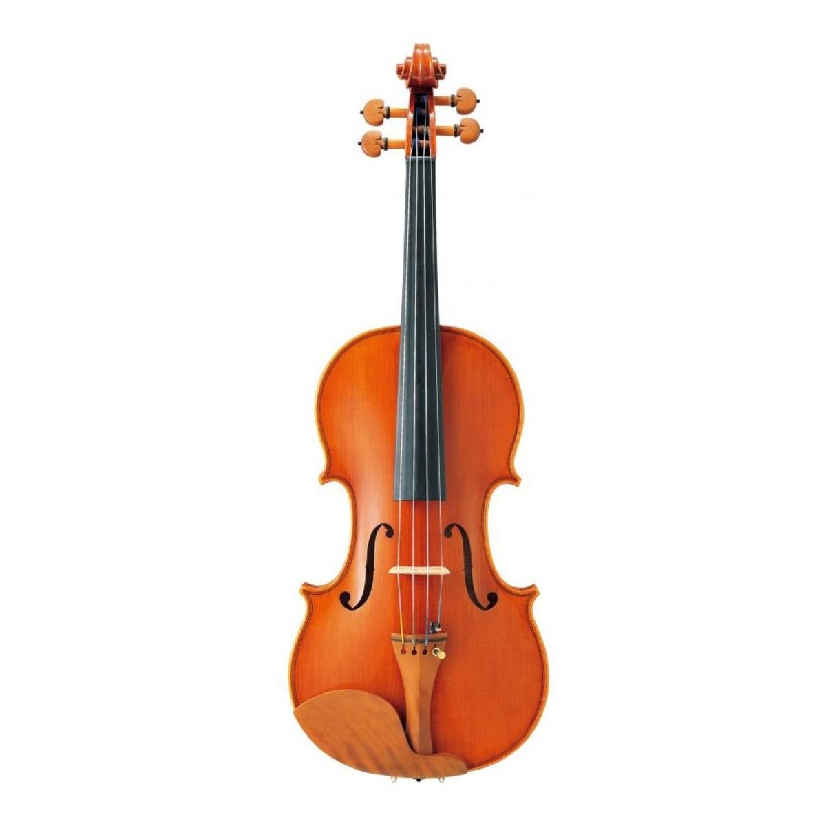 Yamaha yvn50 professional violin 4 4 instrument only at for Violin yamaha 4 4