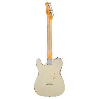 Fender Custom Shop 1961 Relic Telecaster, Olympic White