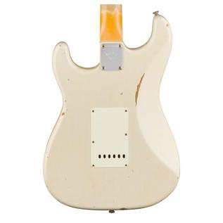 Custom Shop 1960 Relic Stratocaster, White