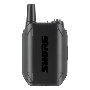 Shure GLXD1 Bodypack Transmitter