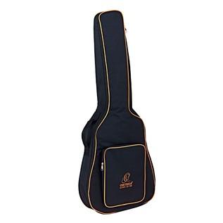 Ortega OGBSTD-34 3/4 Size Professional Guitar Gig Bag