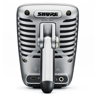 MV51 Microphone