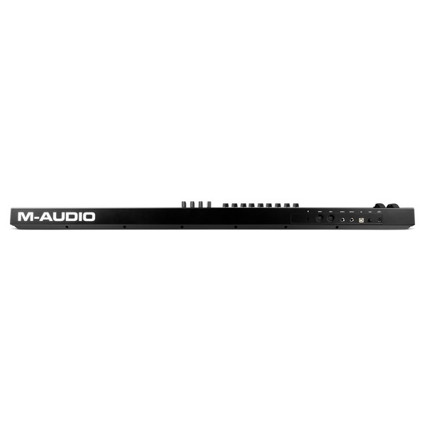 M-Audio Code 61 Black Keyboard