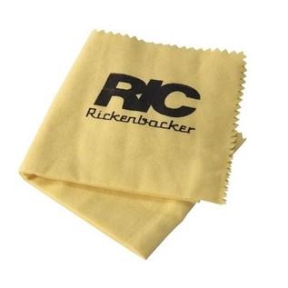 Rickenbacker Polishing Cloth main