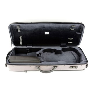 BAM 5141 Viola Case Inside