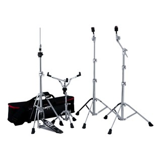 Tama 4 Piece Stage Master Lightweight Hardware Pack with Bag