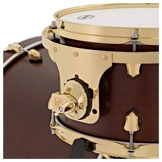 SJC Drums Tour Shell Pack