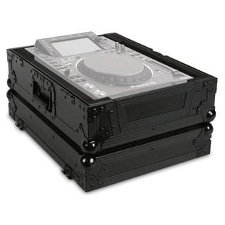 UDG FlightCase Multi Format CDJ/Mixer - Open (Equipment Not Included)