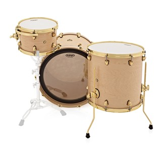 SJC Drums Tour 22'' 3 Piece Shell Pack, LTD ED
