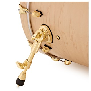 SJC Drums Tour Bass Drum
