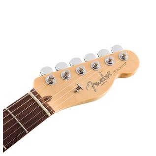Fender American Pro Telecaster Deluxe RW, 3 Colour Sunburst