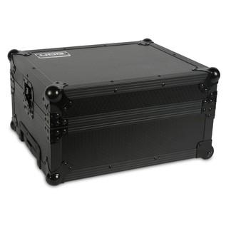 UDG FlightCase Multi Format Turntable (With Trolley & Wheels) - Closed