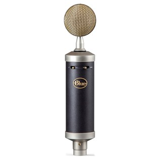 Blue Baby Bottle SL Condenser Microphone - Front
