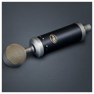 Blue Baby Bottle SL Condenser Microphone - Angled Lifestyle