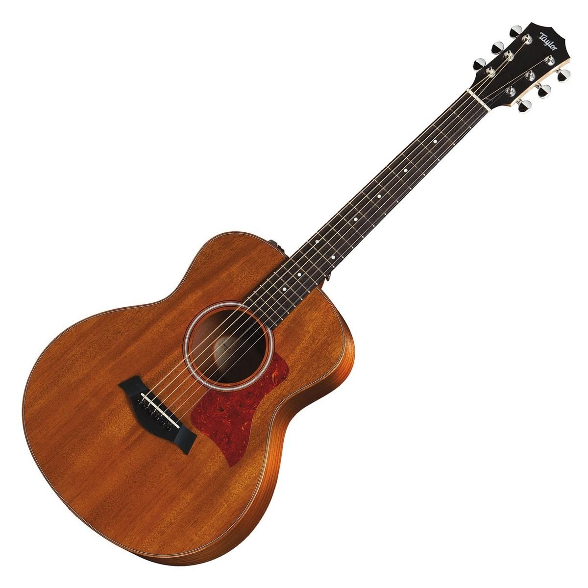 taylor gs mini e mahogany electro acoustic guitar 2017 at. Black Bedroom Furniture Sets. Home Design Ideas
