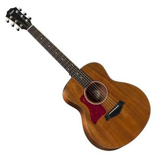 Taylor GS Mini-e Mahogany LH Electro Acoustic Guitar (2017)