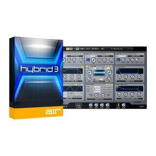 M-Audio CTRL-49 MIDI Controller - Hybrid