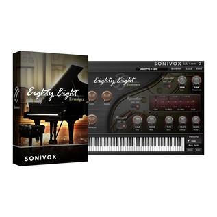 M-Audio CTRL-49 MIDI Controller - Eighty Eight