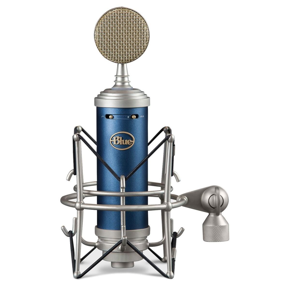 Mikrofontyper til salgs hos Gear4music Side 20