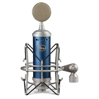 Blue Bluebird SL Condenser Microphone - Front