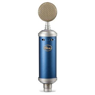 Blue Bluebird SL Condenser Studio Microphone - Front