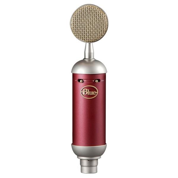 Blue Spark SL Condenser Microphone - Front