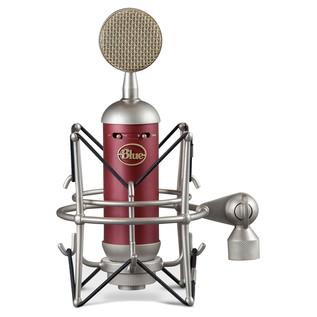 Blue Spark SL Condenser Microphone - Front 2