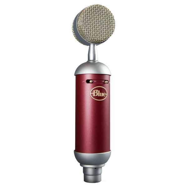 Blue Spark SL Studio Microphone - Angled