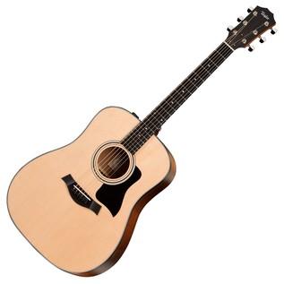 Taylor 310e Dreadnought Electro Acoustic Guitar, Natural (2017)