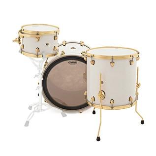 SJC Drums Tour 22'' 3 Piece Shell Pack, LTD ED