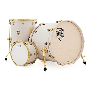 SJC Drums Tour Limited Edition Shell Pack