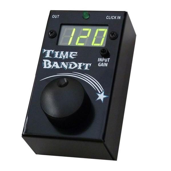 Truetone Time Bandit Click Track BPM Generator main
