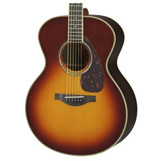 Yamaha LJ16ARE Electro Acoustic Guitar