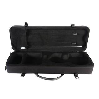 BAM Violin Case Open