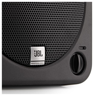JBL LSR6325P Bi-Amplified Studio Monitor