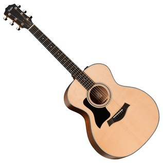 Taylor 314e Grand Auditorium Left Handed Electro Acoustic Guitar (2017)