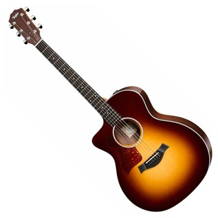 Taylor 214ce-SB Deluxe Grand Auditorium Electro Acoustic (2017)