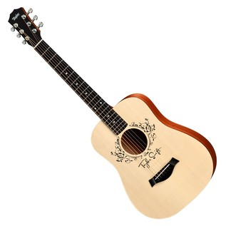 Taylor Swift Baby Taylor TS-BT Travel LH Acoustic Guitar (2017)