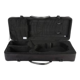 BAM 2040 Viola Case Inside