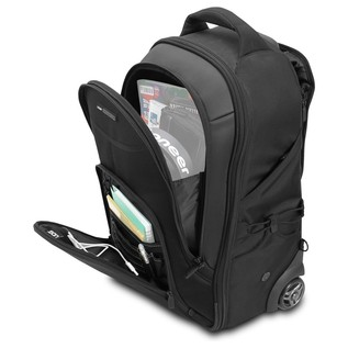 UDG Creator Laptop Backpack - Open 2 (Equipment Not Included)