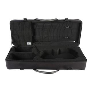 BAM 2041SF Viola Case Open