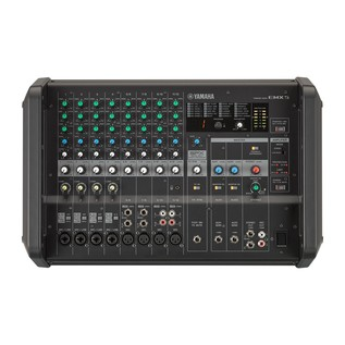 Yamaha EMX5 Powered Analog Mixer