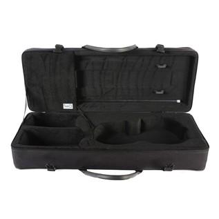 BAM 2041 Viola Case Open