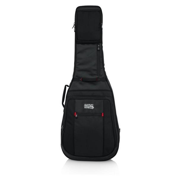 Gator ProGo Ultimate Gig Bag for Acoustic Guitars main